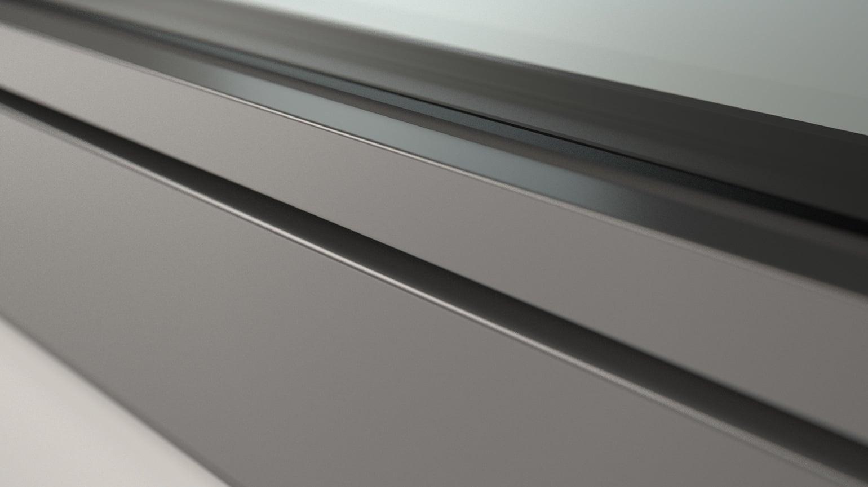 Classic-line FIN-Project/FIN-Slide/FIN-Fold