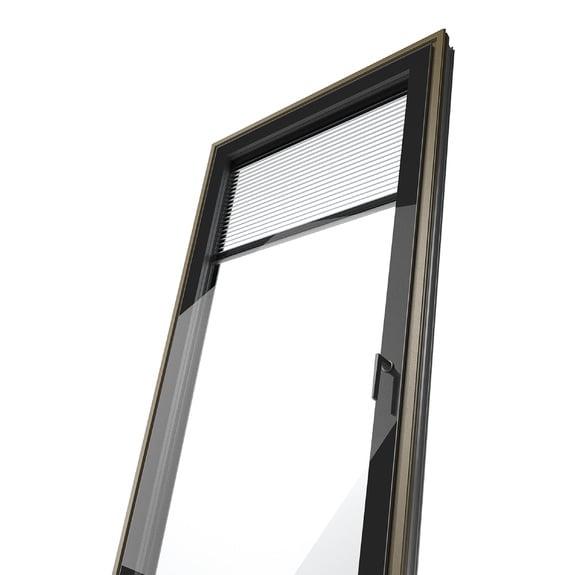Glasheldere uitzichten, optimale functie?