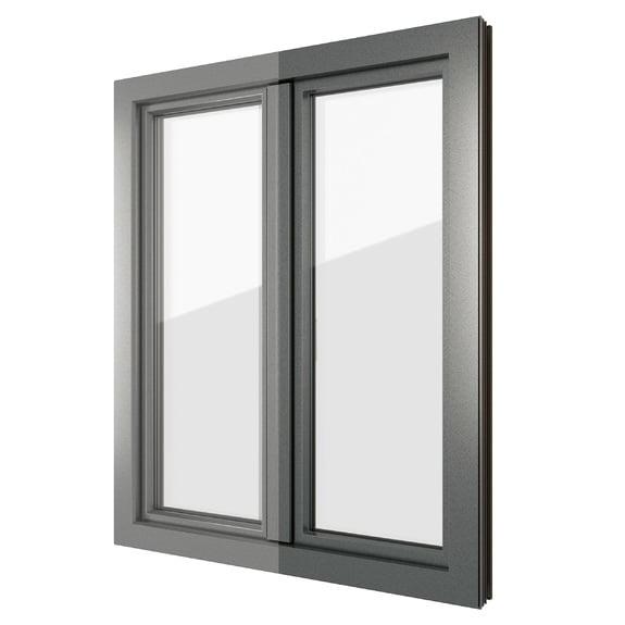 FIN-Window Step-line C/N: ¿con formas redondeadas o rectas?