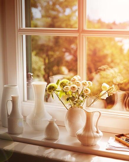 Cambiare le finestre: la nostra esperienza.
