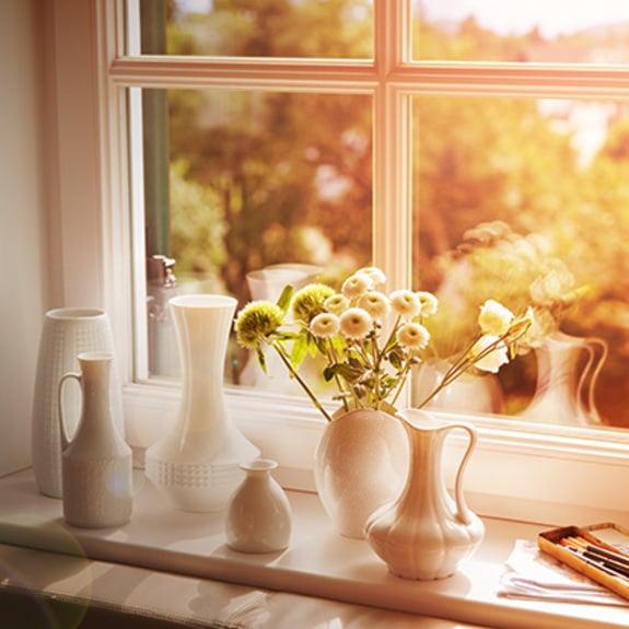 Renovação de janelas: sempre as melhores experiências.