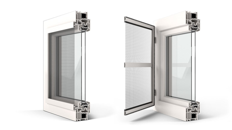 Insectenhor-frame
