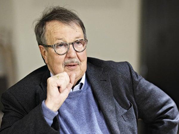 Hans Oberrauch