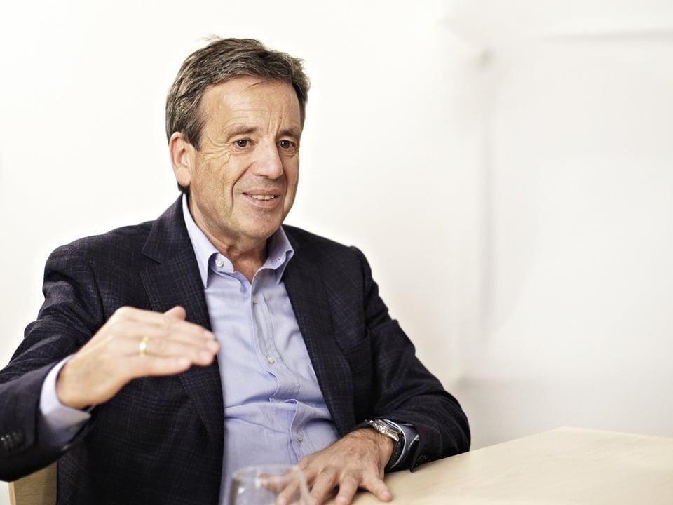 Luis Oberrauch