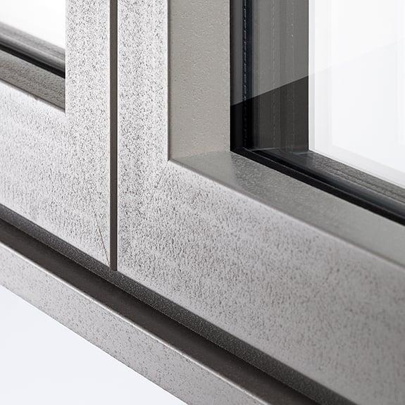 Facile d'entretien et durable, comme tous nos matériaux.