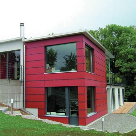 Casa nel Canton Turgovia