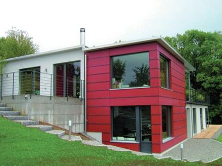 Casa unifamiliar en Thurgau