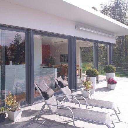 Single-family house in Frauenfeld