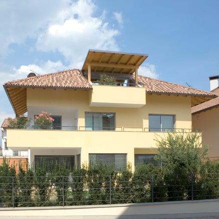 Casa privata a San Michele