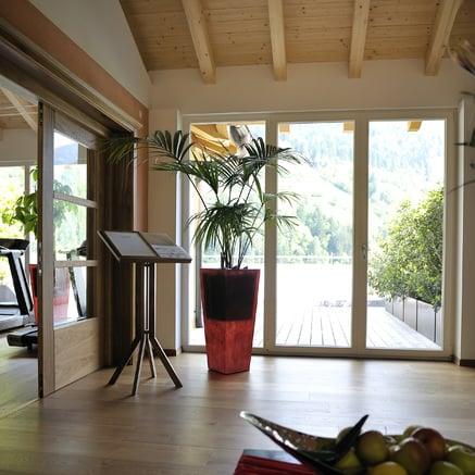 Hotel Alpenschlössl in Val Passiria