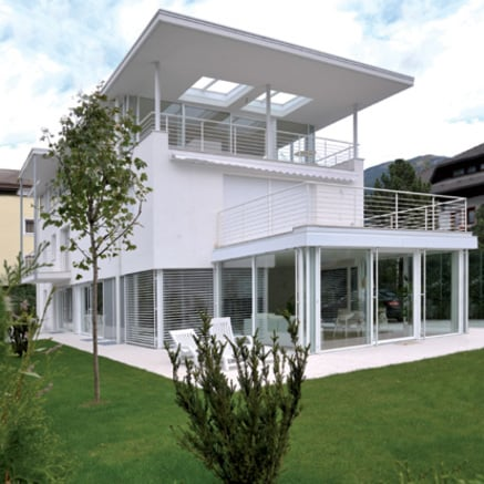 Haus in Sterzing
