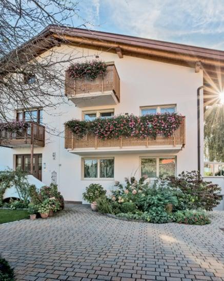 Wagnerhof en Rabland