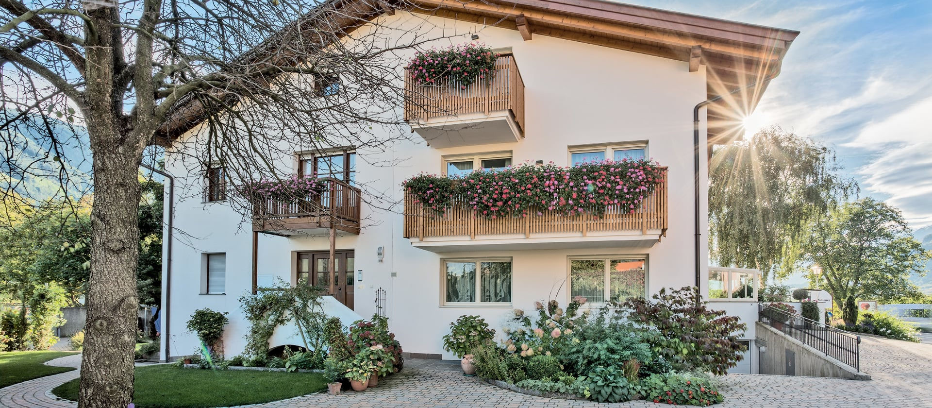 Hôtel Wagnerhof à Rabland