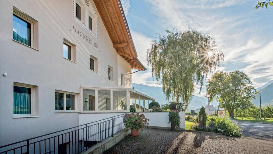 Hôtel Wagnerhof