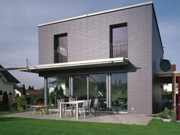 Maison à Thurgovie