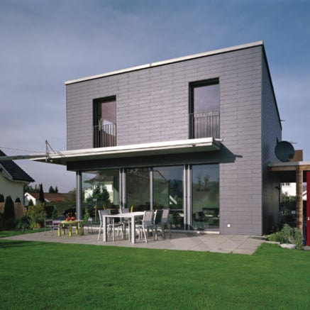 Casa en Thurgau