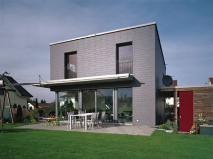 House in Thurgau