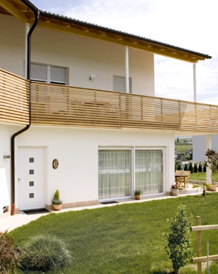 Huis in Girlan