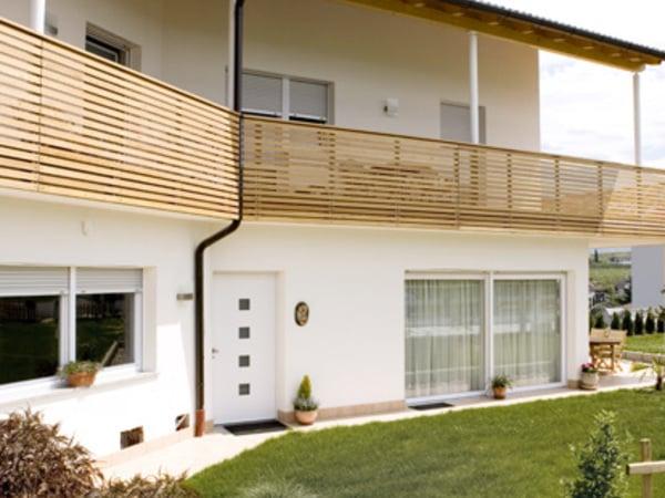 Casa em Girlan