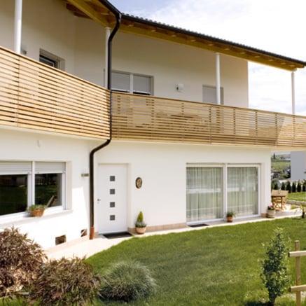 Maison à Cornaiano
