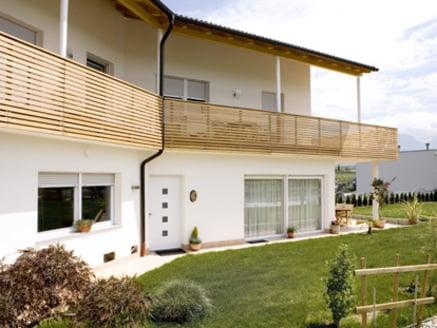 House in Girlan