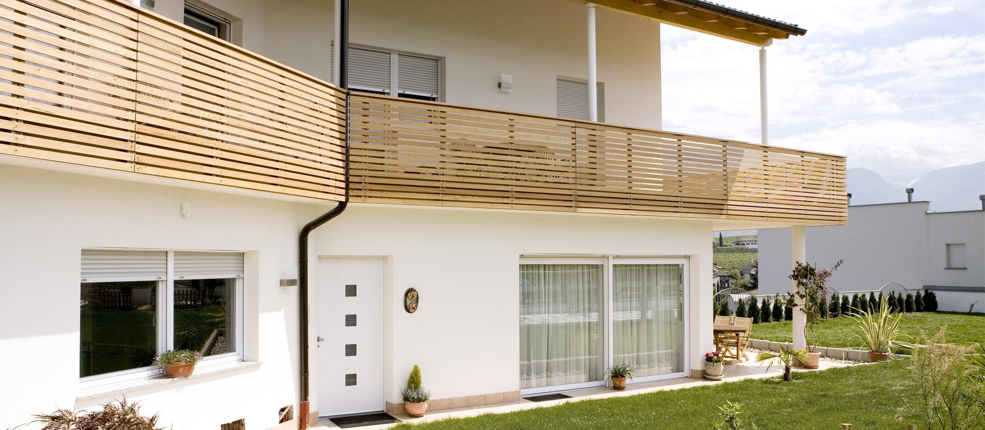 Casa privata a Cornaiano