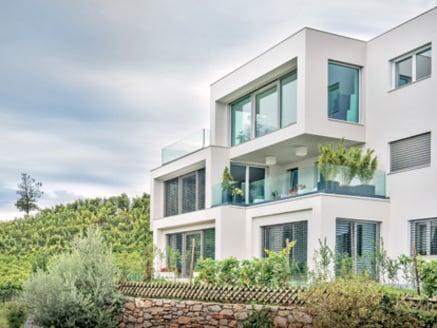 Villa a Vezzano