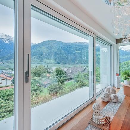 Villa en Val Venosta