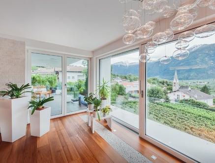Villa in Vetzan