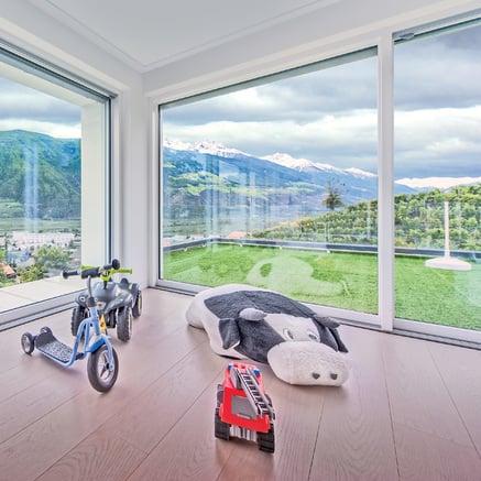 Villa in Val Venosta