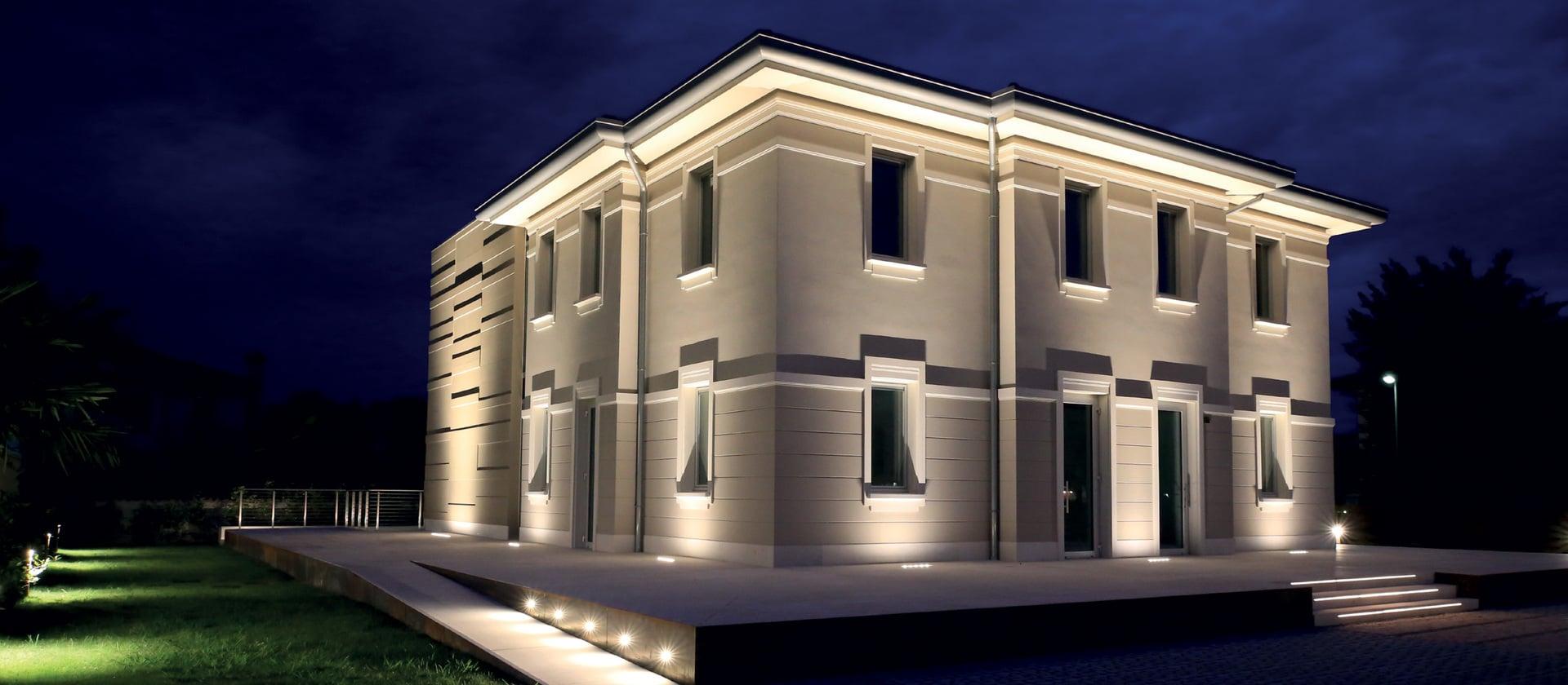 Villa à Trévise