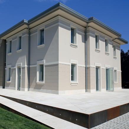 Villa en Treviso