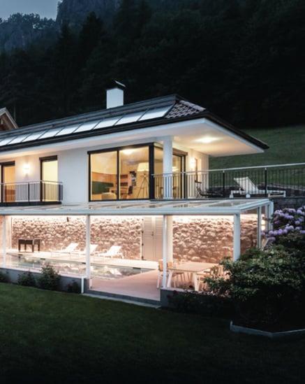 Casa en Ritten