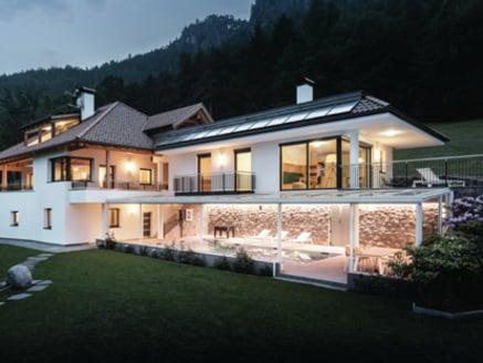 House in Unterinn