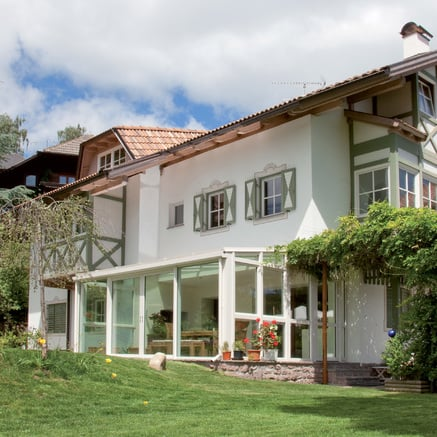Casa privata a Costalovara