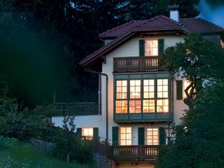 Privates Wohnhaus am Ritten
