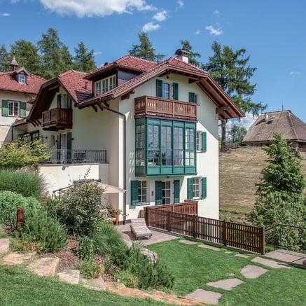 Casa privada en Ritten