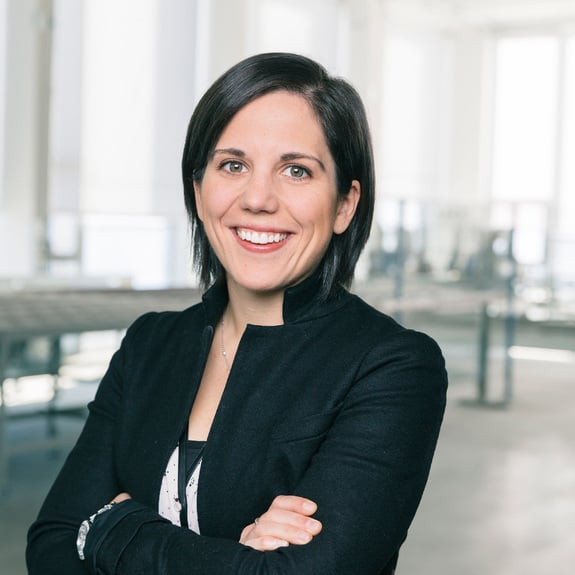 Kristin Oberrauch