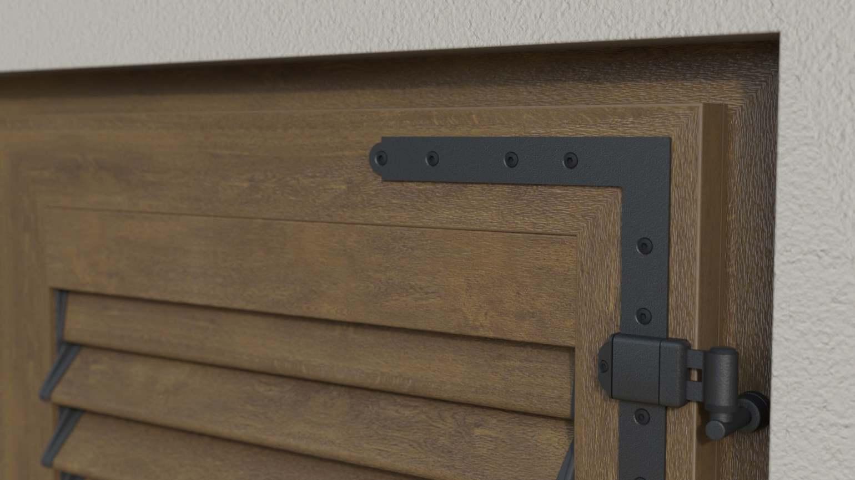 13 Castaño estructurado madera