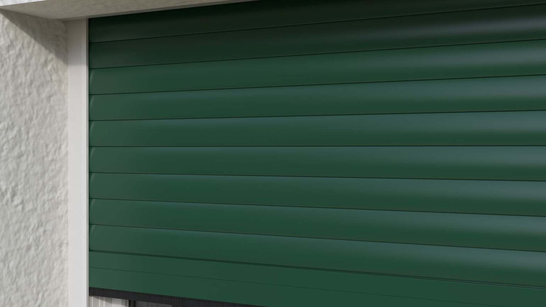 G37 verde muschio
