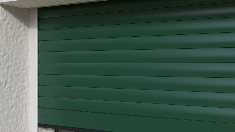 G37 Verde musgo