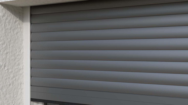 G71 Donkergrijs metallic