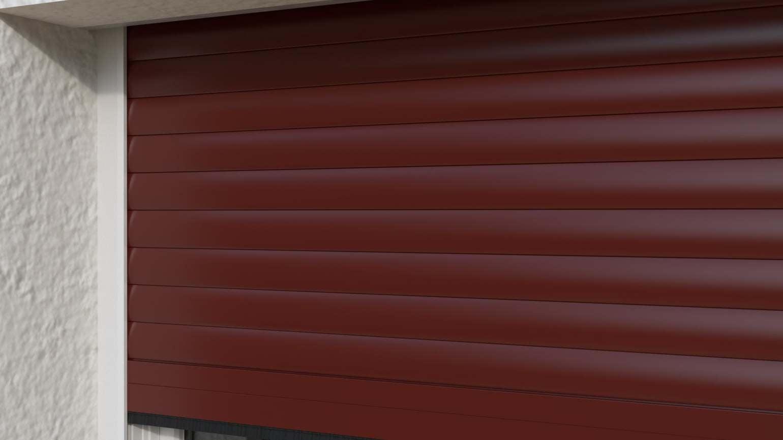 G38 Rojo rubí
