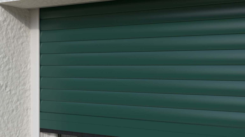G41 Verde-escuro