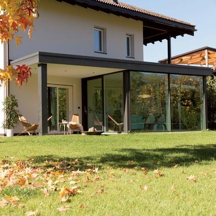 Casa en Unterland