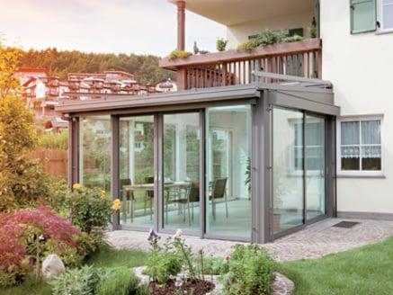 House in Klobenstein
