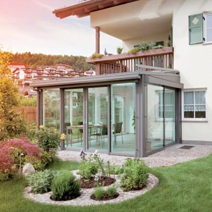 Huis in Klobenstein