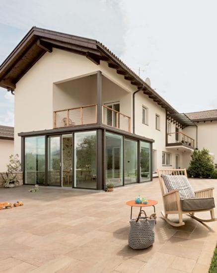 Casa unifamiliar en Südtiroler Unterland