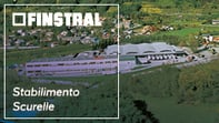 Stabilimento Finstral Scurelle 1