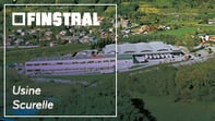 Usine Finstral Scurelle 1